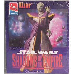 Maqueta Star Wars Xizor