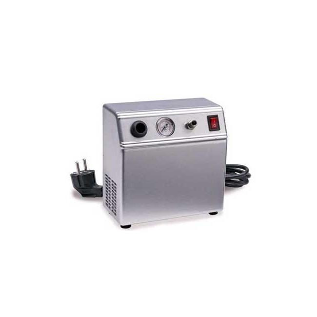 Compresor Aerografía Mini AS16-3