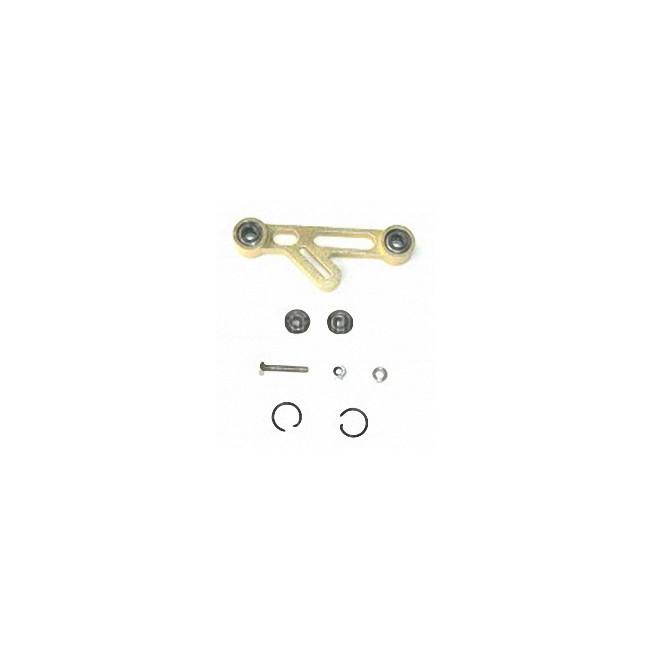 Tensor Correa Aluminio y Rodamientos TS4