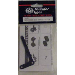 Trapecios Thunder Tiger ts4