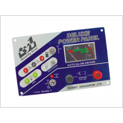 Power panel Deluxe