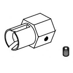 Piñones caja Diferencial Smartech