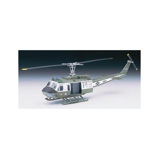 Maqueta UH-1H Iroquois escala 1/72