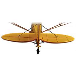 Avión Piper Cub J3 Cub RTF 2.4GHz Amarilla