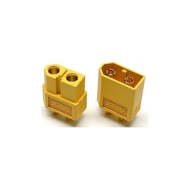 Conectores XT60