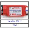 Variador Eléctrico motor Brushless 20Amp.