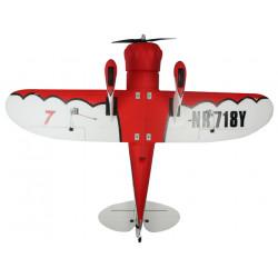 Avión RC Gee Bee Y Eléctrico PNP