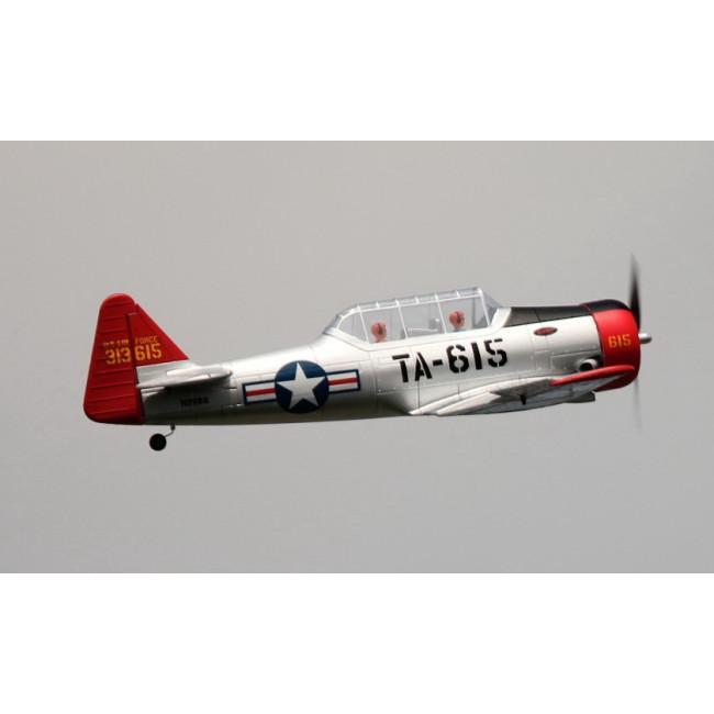 Avión RC AT6 Texan Eléctrico PNP