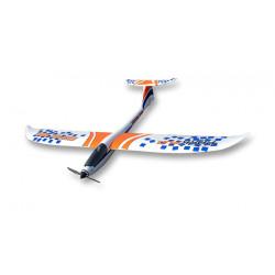 Avión Planeador Sonic 185