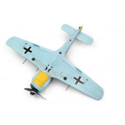 Avión RC FW 190 Eléctrico Dynam PNP