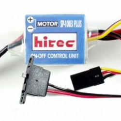 Hi Tec Auto Cut Of para Motor Eléctrico