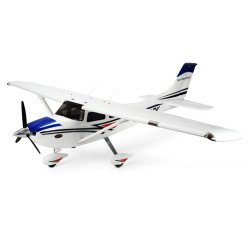 Avión RC Cessna 182 Brushless 2,4Ghz LIPO 11,1V.VERSION