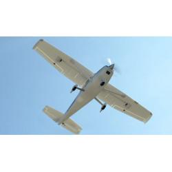 Avión RC Cessna 182 Brushless 2,4Ghz LIPO 11,1V.VERSION
