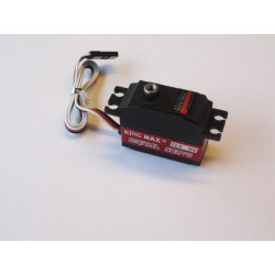 Servo Mini KM2525MDHV Digital de Cola 450-500 y 0.04sec.