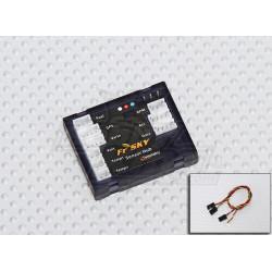 Sensor Variométrico Altitud para telemetría Taranis FrSky