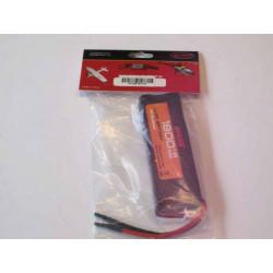 Batería Lipo 7.4vol y 1800mha 15C Descarga Dynam