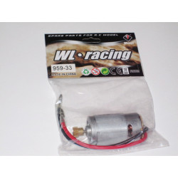 959-33 Motor Brushed Wave Runner RC