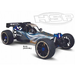 Coche RC Bajer 1/5 4WD HSP 32C.C. R.T.R.