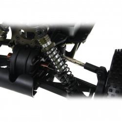 Coche RC Bajer 1/5 4WD HSP 32C.C. Tubarro R.T.R.Verde