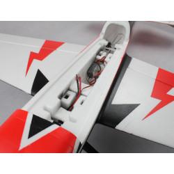 Avión RC SBACH 342 PNP Dynam Eléctrico Brushless