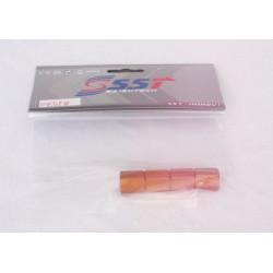 SST09105 Tuercas Ruedas Aluminio Largas