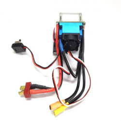 959-P-03 Variador Brushless ESC Wave Runner Pro