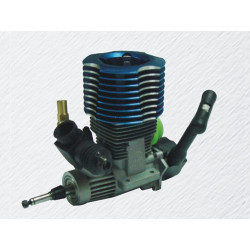 Motor SH26 CXP con Tirador Coches Escala 1/8