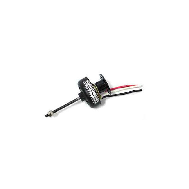 Motor Brushless con carcasa rotatoria 0251