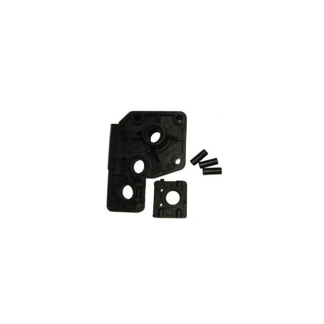 HSP50011 Caja Diferencial Central Bajer 1/5