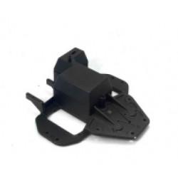 HSP50003 Amortiguadores Traseros Bajer 1/5