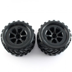 959-31 Amortiguadores Del. Wave Runner RC