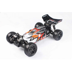 Coche RC Spirit EBL 1/10 Brushless Lipo 11.1V 4WD 2.4Ghz