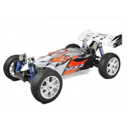 Coche RC VRX-2E 1/8 Brushless Lipo 14.8v 4WD 2.4Ghz