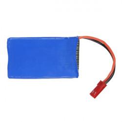 Batería lipo 3.7v 730mha