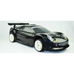 Coche RC X-Ranger Touring 911N Brushless Lipo