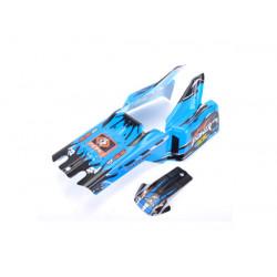 959-47 Carrocería Wave Runner Azul