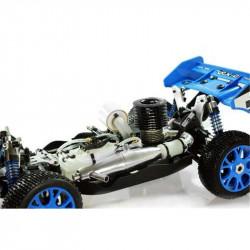 Coche RC VRX-2 Buggy 1/8 Nitro 4WD R.T.R.Verde