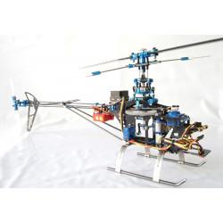 Falcon 3D Full Option
