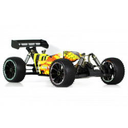 Coche RC Escala 1/5 Brushless King Hornet HSP 4WD Lipo 14.8vol