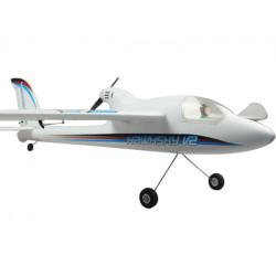 Avión Planeador RC Hawk Sky V2 4CH R.T.F. 2.4Ghz