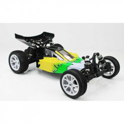 COCHE RC BULLET VRX 2WD BRUSHLESS COMPLETO BL-V-A-N