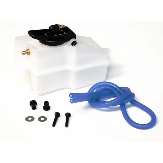 Depósito de combustible con filtro 1/8 Bazooka HSP
