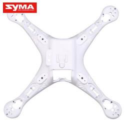 CHASIS INFERIOR DRONE SYMA X8C-W-G