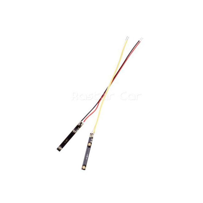 LEDS POSICION DRONE SYMA X5C / SW