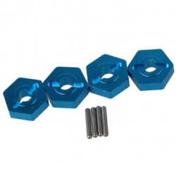 ADAPTADORES HEXAGONOS RUEDAS DE 8 A 12MM A959 A969