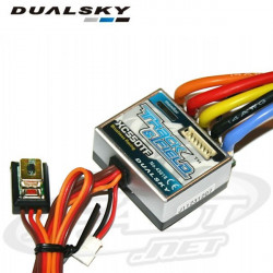 Variador Velocidad Brushless 65Amp. Dualsky