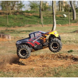 Coche RC Skeleton Monster 1/5 Gasolina 4WD R.T.R.