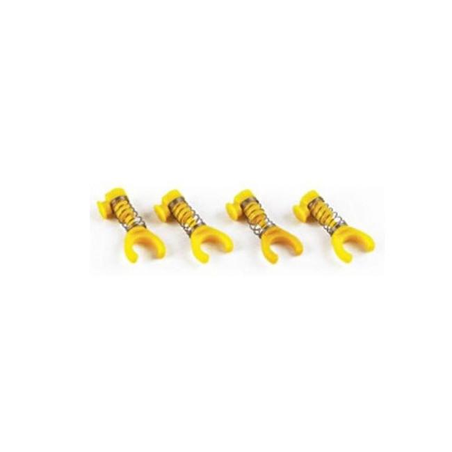 amortiguador duro amarillo NINCO