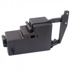 02050 Caja receptor y batería Coche RC 1/10 HSP