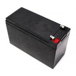 Batería de 12vol 7AMP Plomo